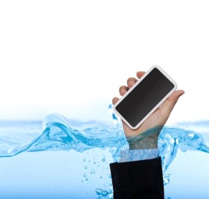 Don't let mobile apps and devices sink your business