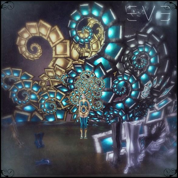 E.V.E ATLANTIS Poster 01