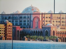 EmiratesPalace, vinneve
