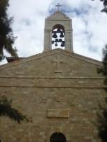 St.George Church, vinneve