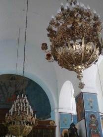 chandeliers, vinneve
