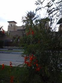 Shangri-La Hotel beside