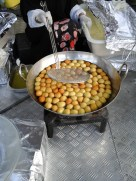 Arabic sweets,vinneve