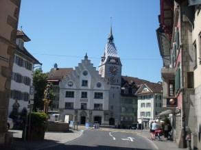 Zug township,vinneve