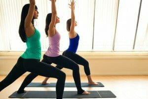 What Makes a Good Yoga Class Good?