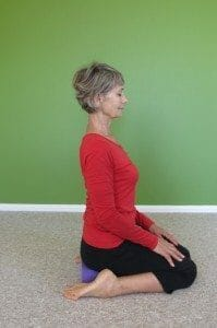 Yoga for Diabetics: Taking Charge