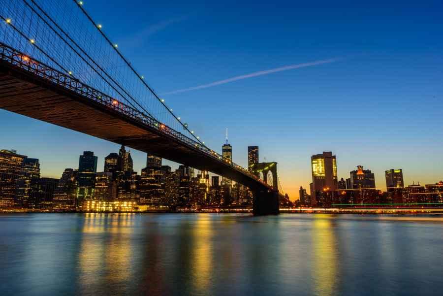 Brooklyn Bridge #1