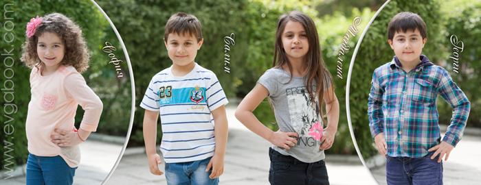 Фотокнига за детска градина Приказка – Димитровград_5