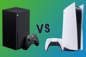PS5 Xbox or PC Gaming