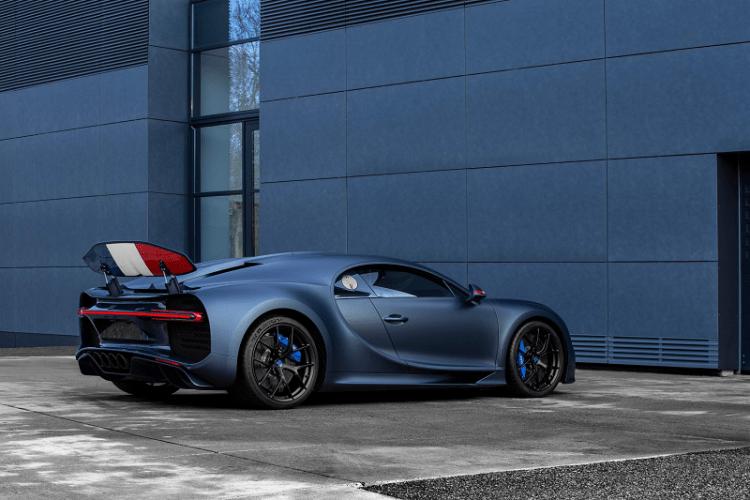 Winkelmann –Bugatti has some surprises in store for 2020