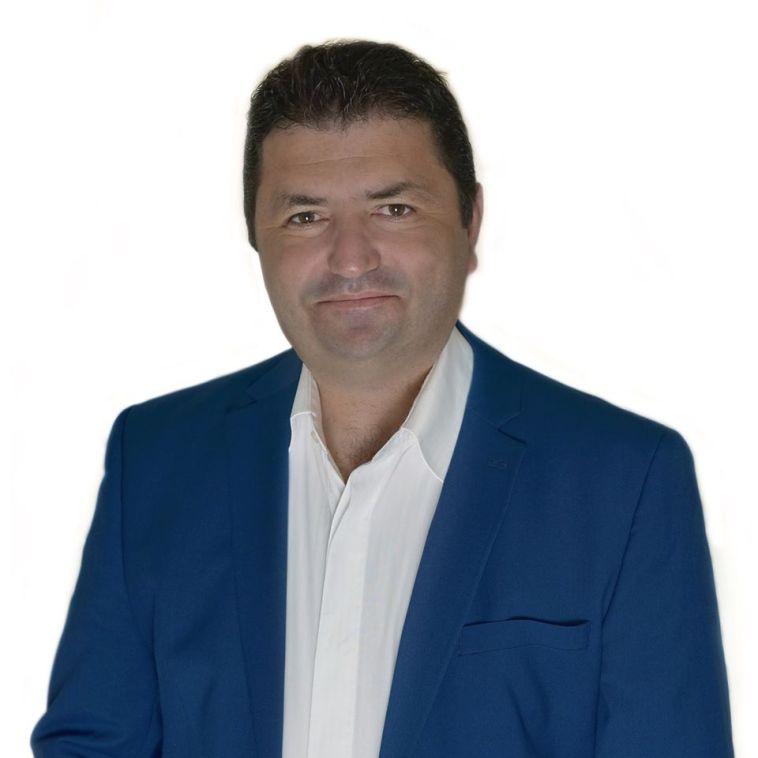 Γιώργος Τσαπουρνιώτης