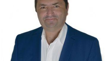Γιώργος Τσαπουρνιώτης - Ένας υπεύθυνος Δήμαρχος
