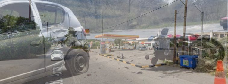 Νέα Αρτάκη: Τροχαίο το απόγευμα του Σαββάτου ΙΧ με Δίκυκλο