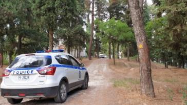 Τρίκαλα 16χρονη εντοπίστηκε νεκρή