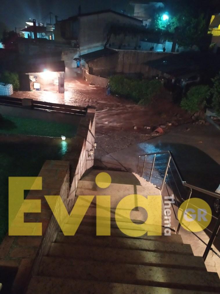 Το eviathema.gr εξασφαλίζει σε 2 οικογένειες πληγέντων από την Εύβοια