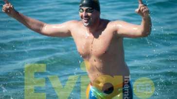 Βούλγαρος Πρωταθλητής Stoychev Petar Πευκί