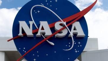 NASA ΑΝΑΚΟΊΝΩΣΗ