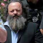 Αποφυλακίστηκε ο Αρτέμης Σόρρας