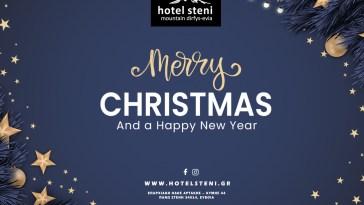 HotelSteni Ευχές