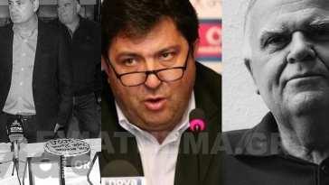 Γιάννης Παπακωνσταντίνου - Απάντηση στην ΕΠΣΕ
