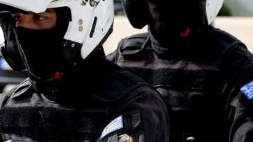 Χαλκίδα Ειδήσεις Ομάδα ΔΙΑΣ Σύλληψη