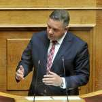 ο Βουλευτής Φθιώτιδας θέτει ένα πρόβλημα που απασχολεί χιλιάδες αγρότες σε όλη τη χώρα