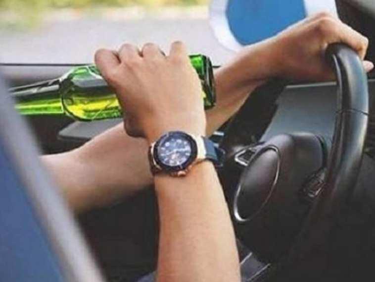 Χαλκίδα Επικίνδυνη οδήγηση