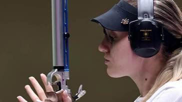 Ολυμπιακοί Αγώνες: Εκτη η Αννα Κορακάκη