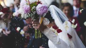 Βόρεια Εύβοια: Γαμήλιο κορονογλέντι