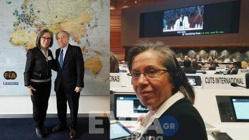 Οδική Ασφάλεια Οργανισμό Ηνωμένων Εθνών