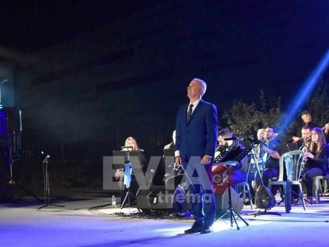 Μουσικά Σύνολα του ΔΟΑΠΠΕΧ στο Θέατρο Ορέστης Μακρής