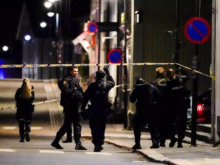 Νορβηγία: 37χρονος Δανός ο τοξοβόλος