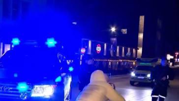 Νορβηγία: Αναφορές για νεκρούς