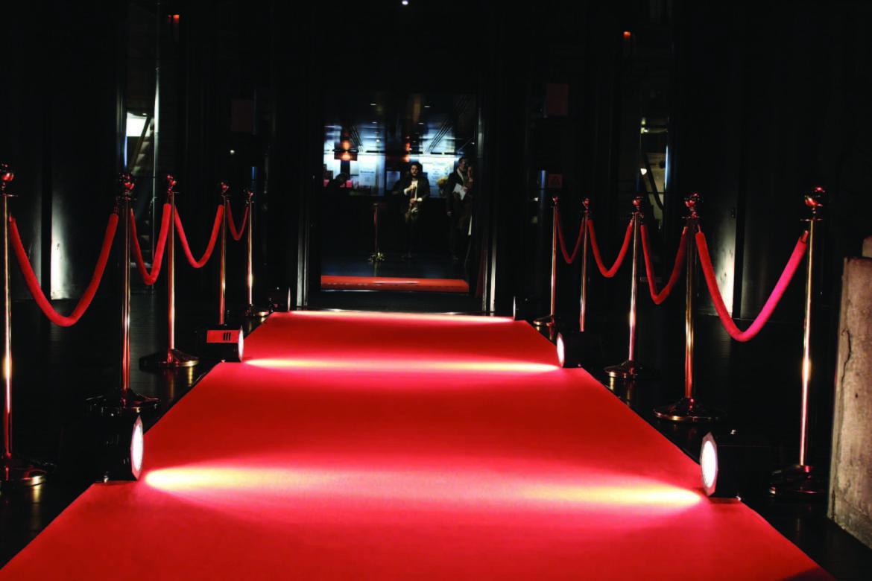 soiree de gala evideence