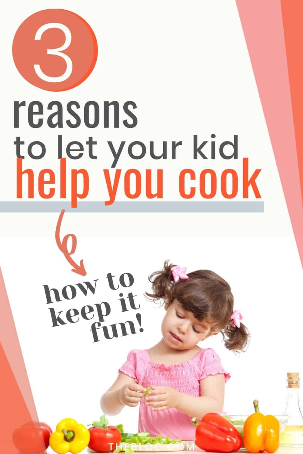 let your kid cook