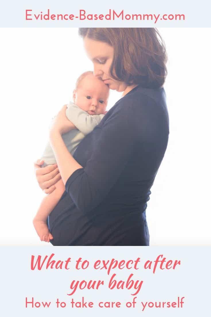 postpartum care 3