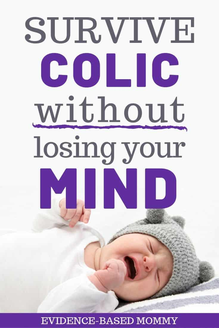 colic tips for babies