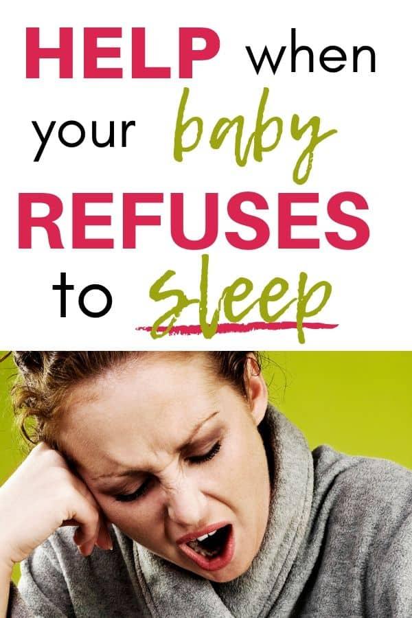 sleep regression help