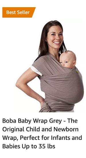 Boba-wrap