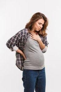 pregnancy-nausea-second-trimester
