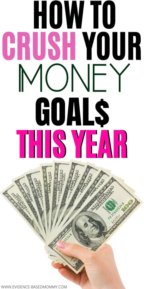 How-to-crush-your-money-goals-this-year