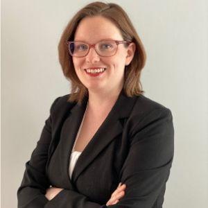 Dr Samantha Radford