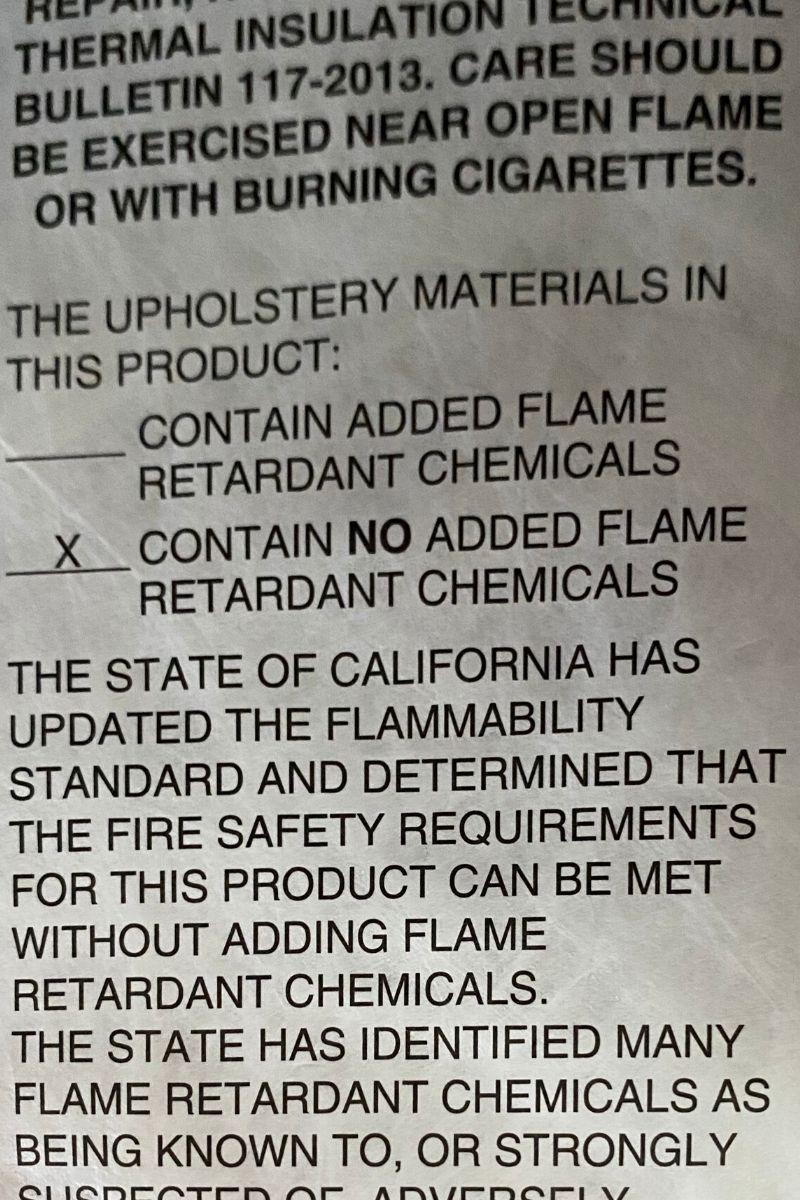flame-retardant-flag-CA-requirement
