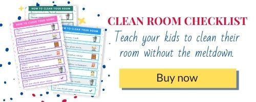 clean room checklist
