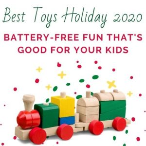 battery free toy gift guide