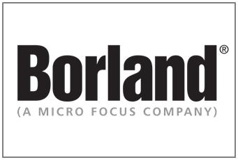Borland Silk Mobile Logo