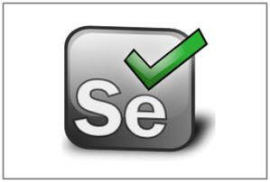 Selenium Automation Logo