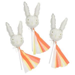 Mini Bunny Balloons