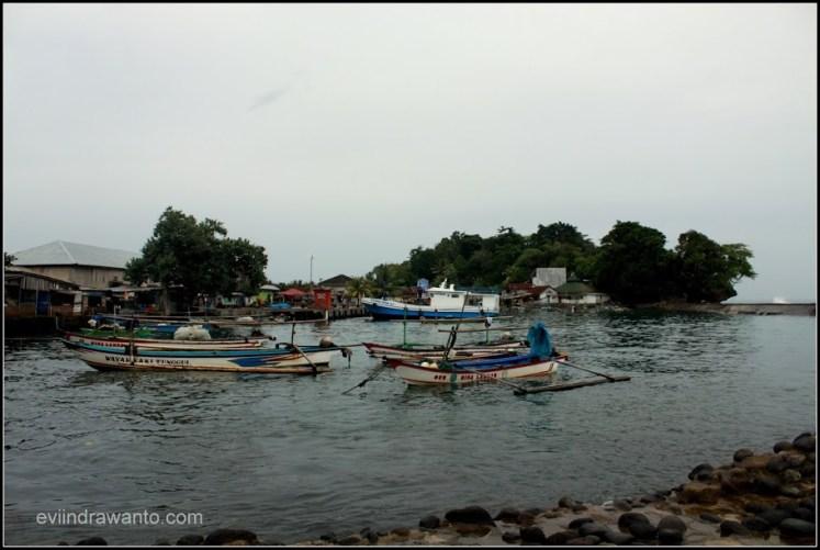 Kampung nelayan kuala stabas