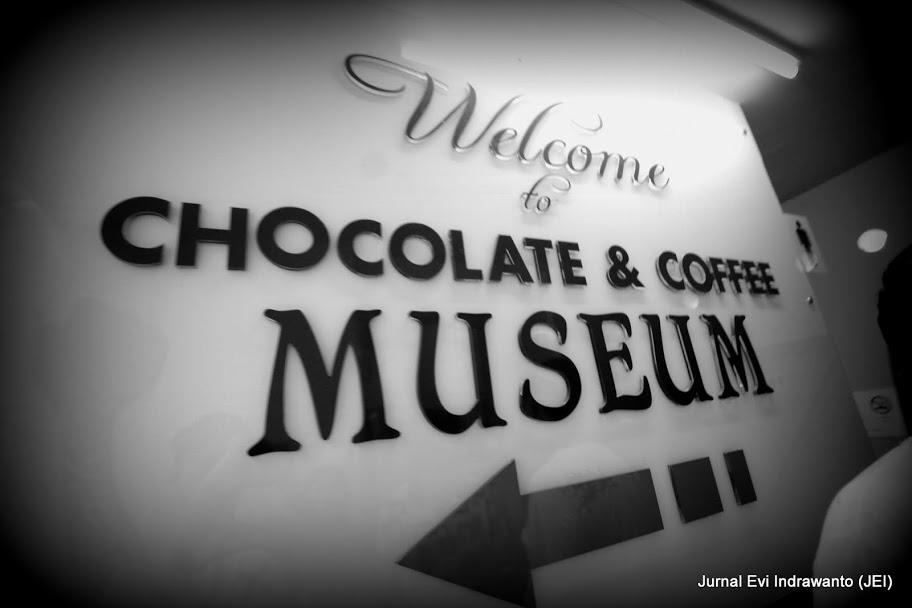 museum cokelat dan kopi penang